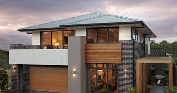 Fachadas casas esquineras modernas moderna fachada en casa for Modernizar fachada casa