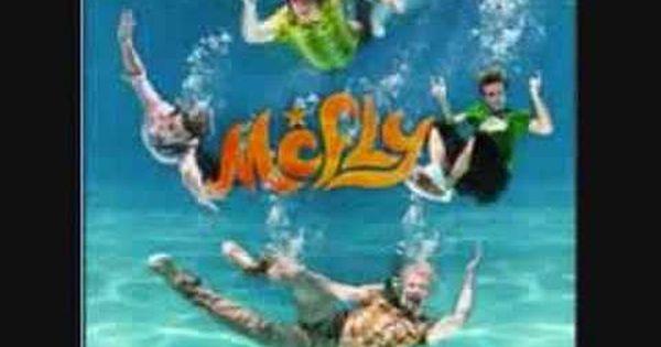 Mcfly Star Girl Mcfly Star Girl Ocean