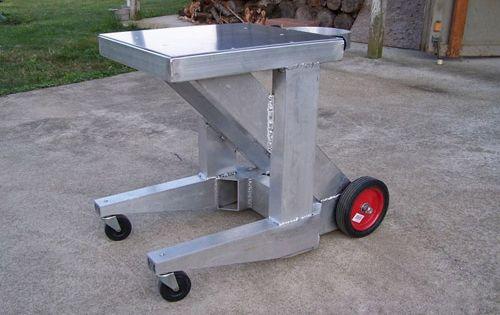 XtremePowerUS Universal Welder Cart MIG Flux 4 Drawer Sliding Cabinet Welder Welding Cart