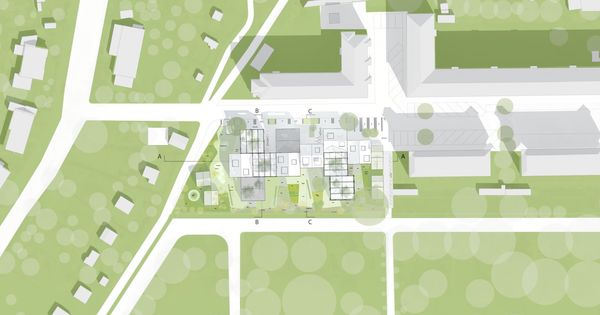 urban planning essay