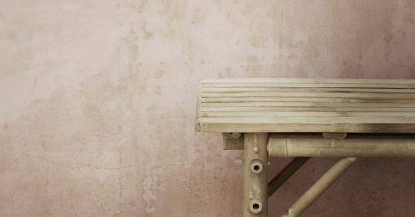 Tine K Home Bamboo Furniture In Beautiful Surroundings