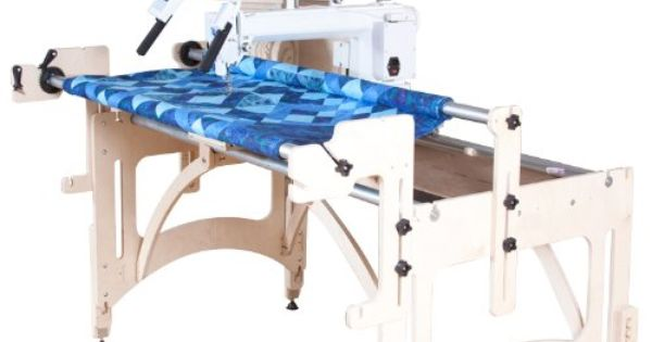 The Artistic Quilter 18 Long Arm Quilting Machine W Liberty Frame Janome Http Www Amazon Com Dp B00fa4oeu8 Ref Cm Sw R Pi Dp Llzktb15z3pzgy8c