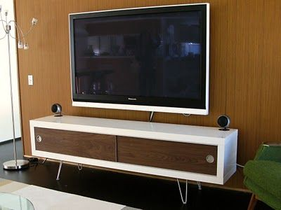 Lack Retro Media Cabinet Ikea Hackers Home Entertainment Centers Home Ikea