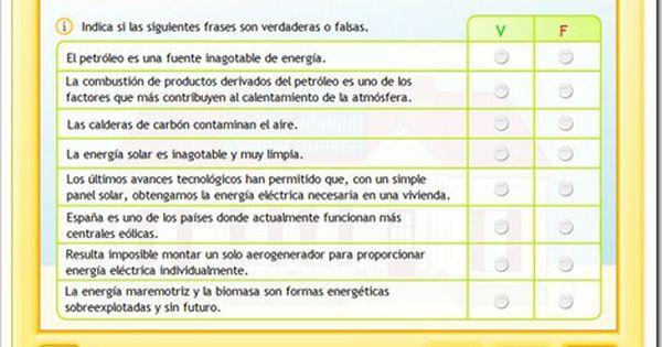 Energias Tradicionales Y Alternativas Fuentes De Energia Energia Materiales Y Sus Propiedades