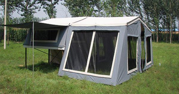 38++ Camper trailer tent HD