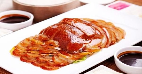 Top 10 Peking Duck Restaurants In Beijing Peking Duck Peking Duck Restaurant Food