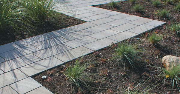 broadmour pavers from Interlock Concrete Products | modern ...