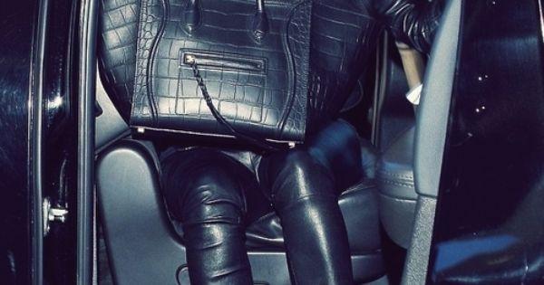 celine cabas tote bag price - Celine Croc Embossed Phantom | Passion for Fashion | Pinterest ...