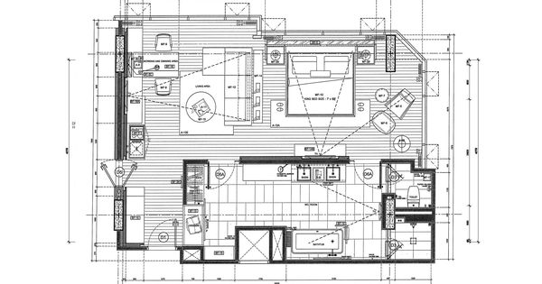 Best 5 Star Hotel Room Plan Google Search Architecture And 400 x 300