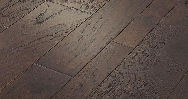 Nangar by floorcraft from flooring america nails for Millwood hardwood flooring