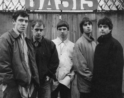Oasis: a timeline of make-ups and break-ups