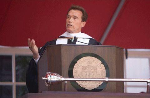 15 Inspiring Celebrity Commencement Speeches