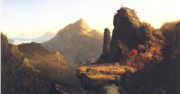 last of the mohicans romanticism essay These are romanticism, western, (being its author one of the forerunners of   last of the mohicans essay - last of the mohicans last of the mohicans is set in.