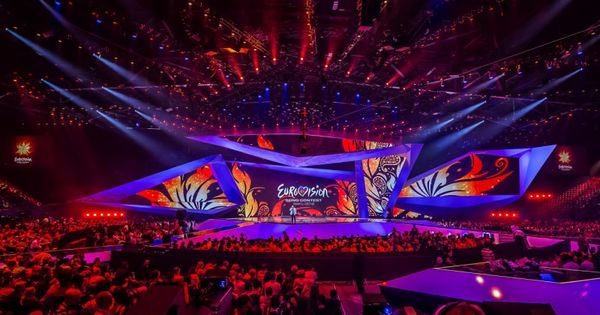 eurovision 2012 review