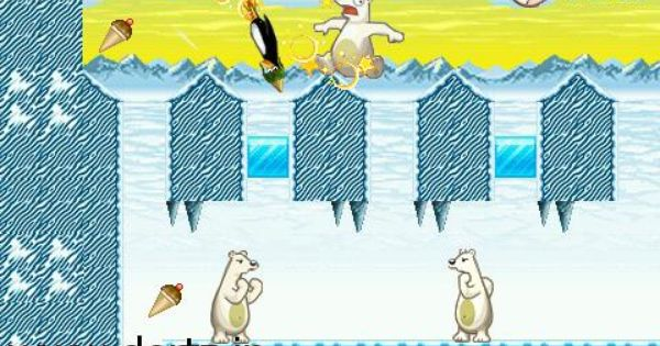 Game crazy penguin catapult 2 download hilo video game 2