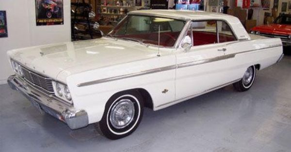 1965 Ford Fairlane Dad S Very First Car 289 V 8 Ford Fairlane Fairlane First Car