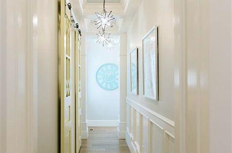 あなたのトレイの天井を家のように感じさせる方法 青い天井 天井