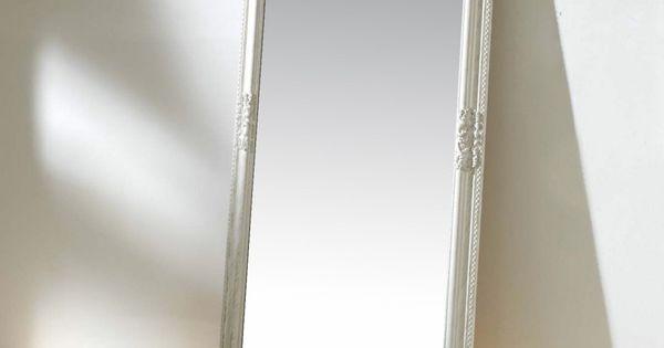 Spiegel Kopenhagen 72x162 Weiss Mit Bildern Spiegel Spiegel Weiss Wohnaccessoires