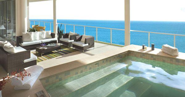 A 7 Million Dollar Penthouse Sells At One Thousand Ocean