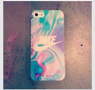 cover iphone 5 s nike