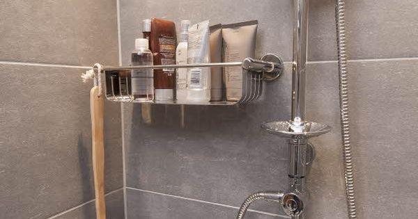 Praxis door grote wandtegels te gebruiken oogt je doucheruimte groter wil je weten hoe je een - Hoe een grote woonkamer te voorzien ...
