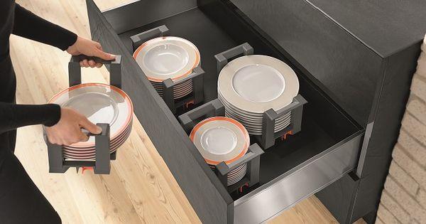 Verstelbare bordenhouders voor alle soorten borden keuken idee n pinterest bordenhouders - Deco keuken ontwerp ...