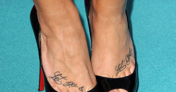 tattoos Demi Lovato Tattoos On Demi