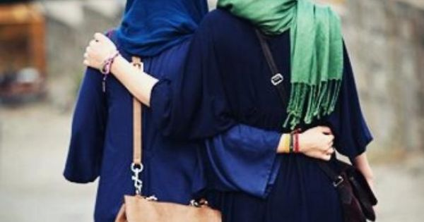 My muslim friend is dating