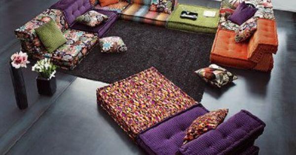 1000+ images about Sofa/Divani on Pinterest | Modular sofa, Sofas ...