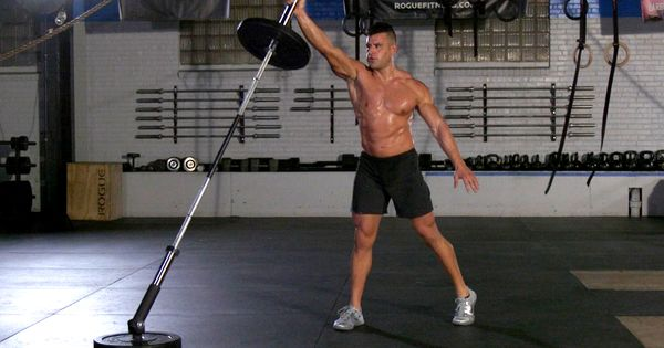 The 63 Best Barbell Exercises For Your Abs | Health ...