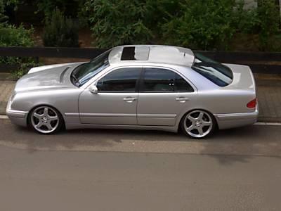 e-55-48561.JPG 400×300 pixels | Mercedes E Class W210 ...