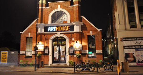 Art house crouch end