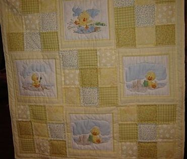 Free Quilt Patterns For Kids Pattern Baby Quilts My
