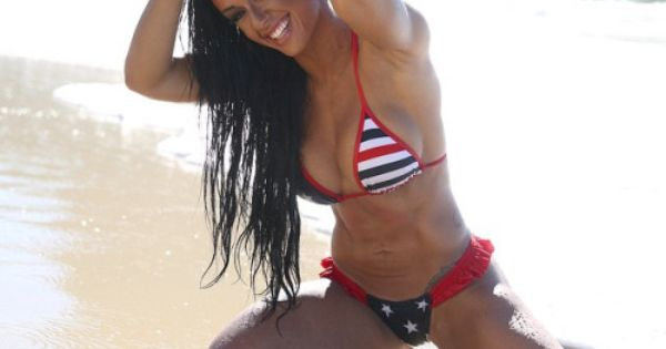 Fitness Girls | Fit Beauties | Pinterest | Female muscle