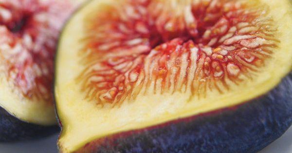 Caramelized Figs with Honey and Yogurt Recipes | Ricardo | Desserts ...