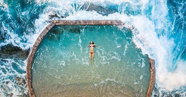 Laguna Beach Natural Pool Tag Your Friends Photo