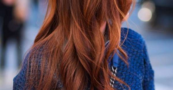 8 Hottest New Red Hair Color Ideas | I'm already a huge