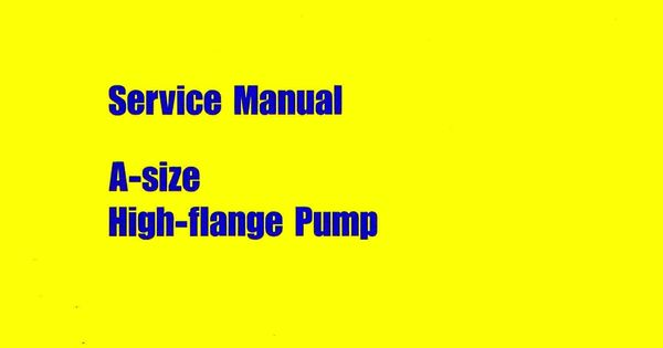 Bryce Fuel Pumps Manuals For Mechanics Fuel Injection Pumps Manual
