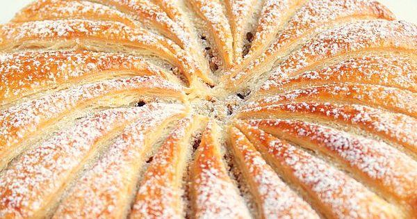 Galette des rois la frangipane de noisette 5 brioches for Decoration galette des rois