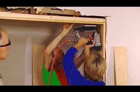 Installing A New Door Jamb By Yourself Youtube Door Installation Door Jamb Door Frame