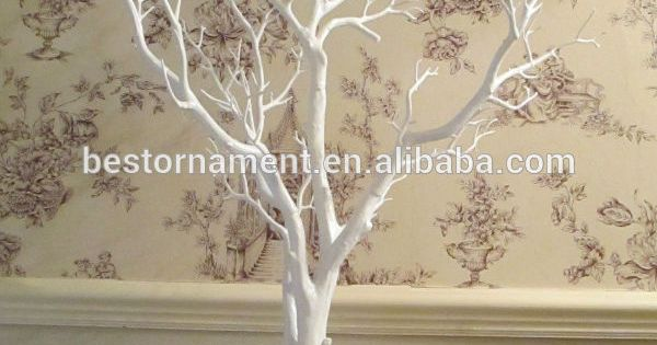 Decoracion bodas con ramas de arboles secos buscar con for Ramas blancas decoracion