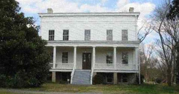 Abandoned plantation homes for sale hancock county for Abandoned plantation homes for sale