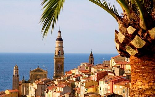 Menton, French Riviera, France travel awesome Visit www.hot-lyts.com to see more background