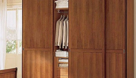 Closets de madera image search muebles pinterest for Closets finos madera