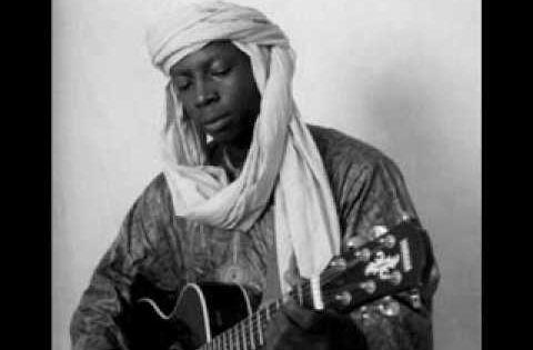 Ali Farka Toure Ry Cooder Soukora
