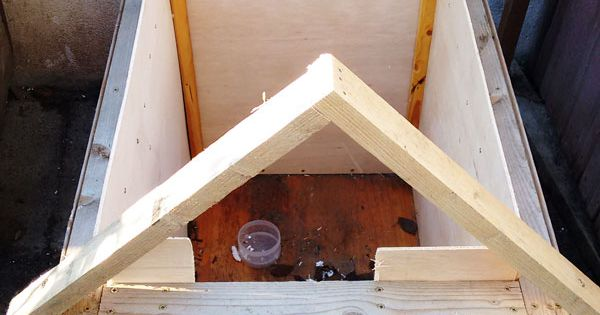 Dog houses insulated dog houses and house roof on pinterest