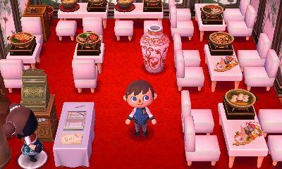 Lion Town Jeff S Dream Suite Adventures Animal Crossing Happy Home Designer Animal Crossing Pocket Camp