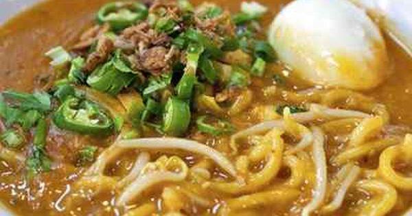 Resep Mie Godog Jogja Ncc Asli Jawa Gunung Kidul Paling Enak Bumbubalado Com Resep Masakan Makanan Masakan