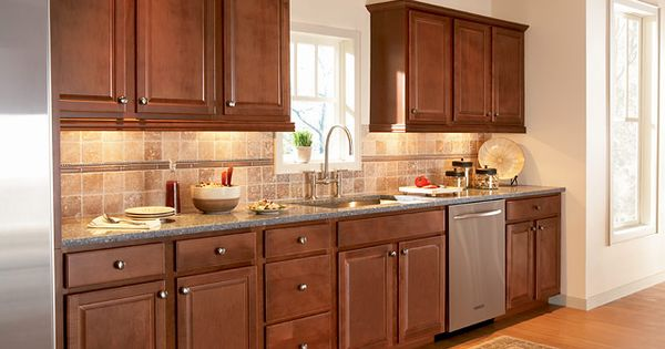 Andover Kitchen Cabinets