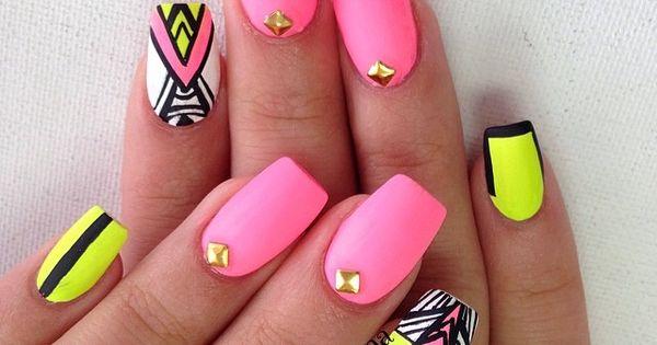 nailsbymztina nail nails nailart